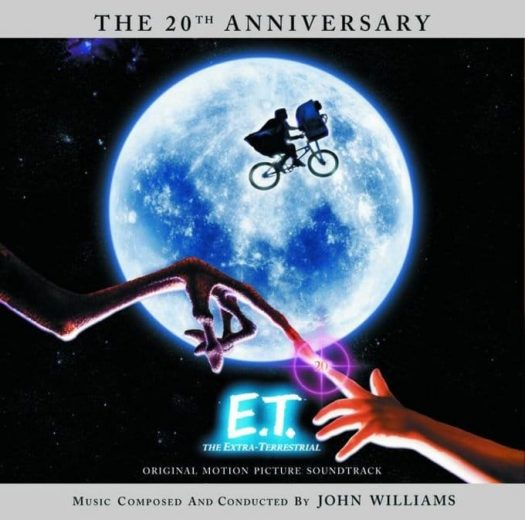 E.T. the Extra-Terrestrial soundtrack