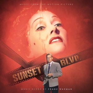 Sunset Boulevard soundtrack