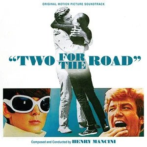 Two for the Road soundtrack